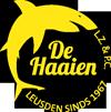 De Haaien Mobile Logo